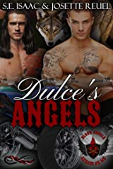 Dulce's Angels (Blood Angels MC RH Book 4) Kindle Edition