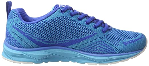 Amazon.com: LOTTO - ZAPATILLAS RUNNING SUPERLIGHT NET W BLU - 8,5, BLU SKP/BLU ATL: Clothing