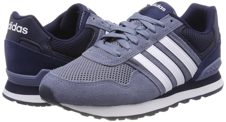 Adidas 10k, 10k, 10k, Scarpe da Ginnastica Basse Uomo | Autentico  906269