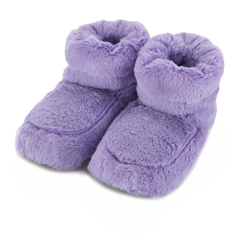 Botas calientes - púrpura: Amazon.es: Hogar