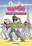 Studio danse Bamboo Poche T03