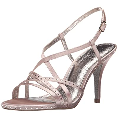 Adrianna Papell Women's Acacia Dress Sandal