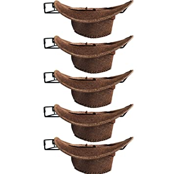 Image Unavailable. Image not available for. Color  YYST Cowboy Hat Rack  Cowboy Hat Holder ... 7941492c030c