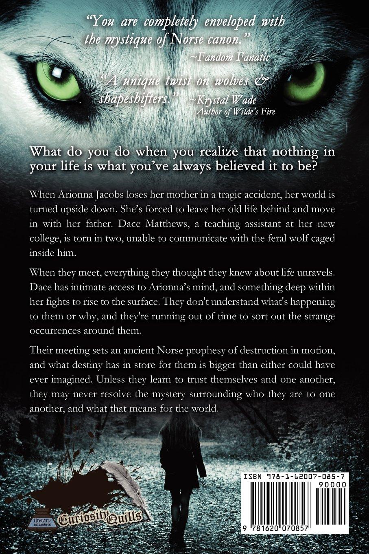Fade (The Ragnarok Prophesies, Book One)