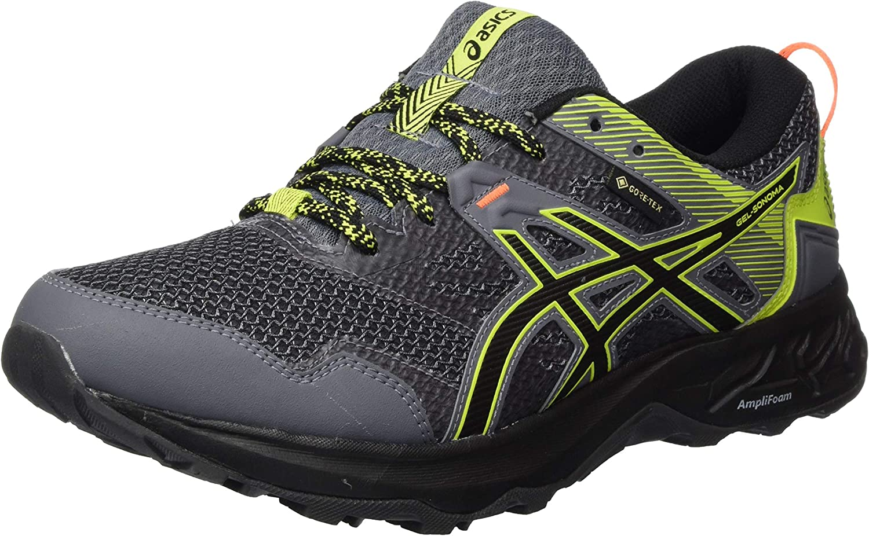 ASICS Gel-Sonoma 5 G-TX, Trail Running Shoe para Hombre: Amazon.es: Zapatos y complementos