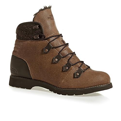 The North Face W Ballard BF Boot, Botas de Senderismo para Mujer: Amazon.es: Zapatos y complementos
