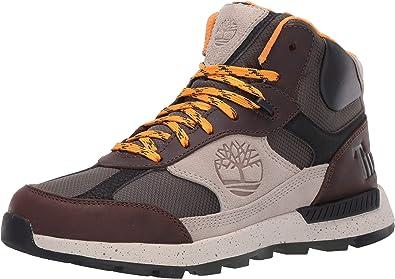 Rechazo tuyo auricular  Timberland Field Trekker Mid TB0A23MDD71, Botas de Senderismo - 45 EU:  Amazon.es: Zapatos y complementos