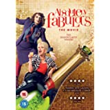 Absolutely Fabulous: The Movie [DVD]
