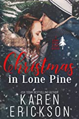 Christmas in Lone Pine Kindle Edition