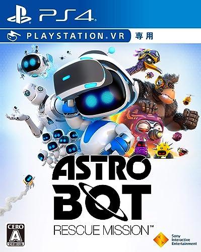 ASTRO BOT:RESCUE MISSION (VR専用)
