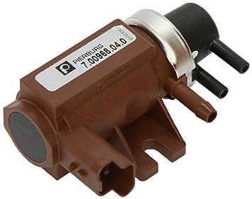 Pierburg 7.00968.04.0 Transductor de presión, turboalimentador: PIERBURG: Amazon.es: Coche y moto