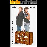 Lukas im Gepäck (German Edition) book cover
