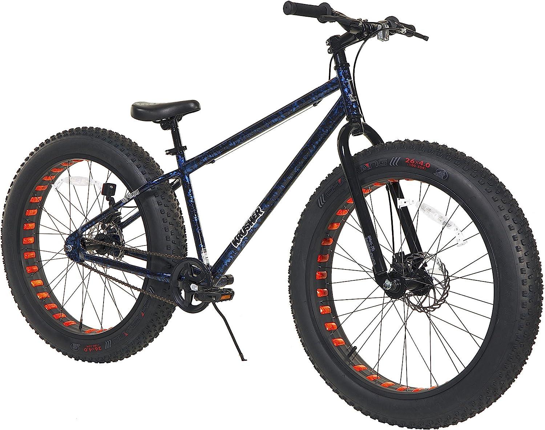 Krusher Men's Dynacraft Fat Tire Bike