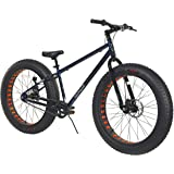 Krusher Men's Dynacraft Fat Tire Bike