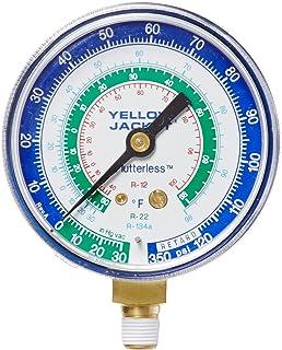 ETL Performance 231019 Silicone Hose 2.00 Inch Diameter 3 Inch Straight Blue