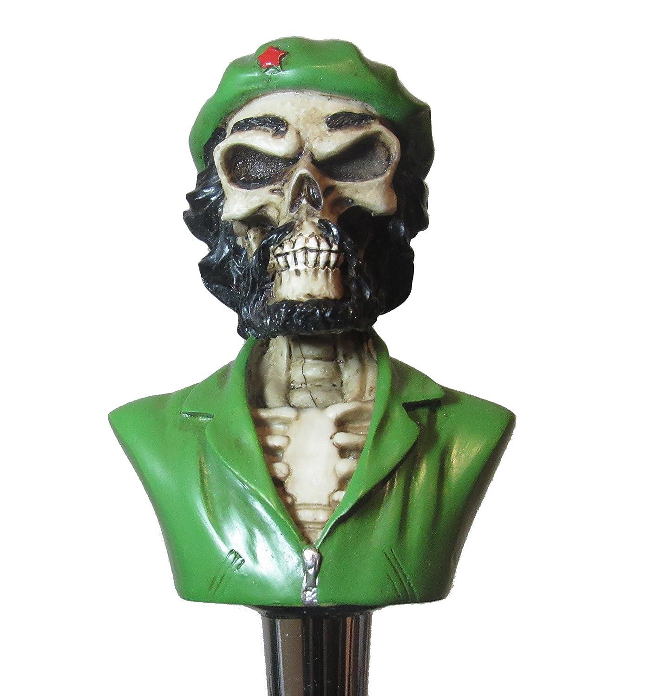 Kool Collectibles Che Guevara - Grifo de Cerveza con Mango (Resina), diseño de Zombie: Amazon.es: Juguetes y juegos