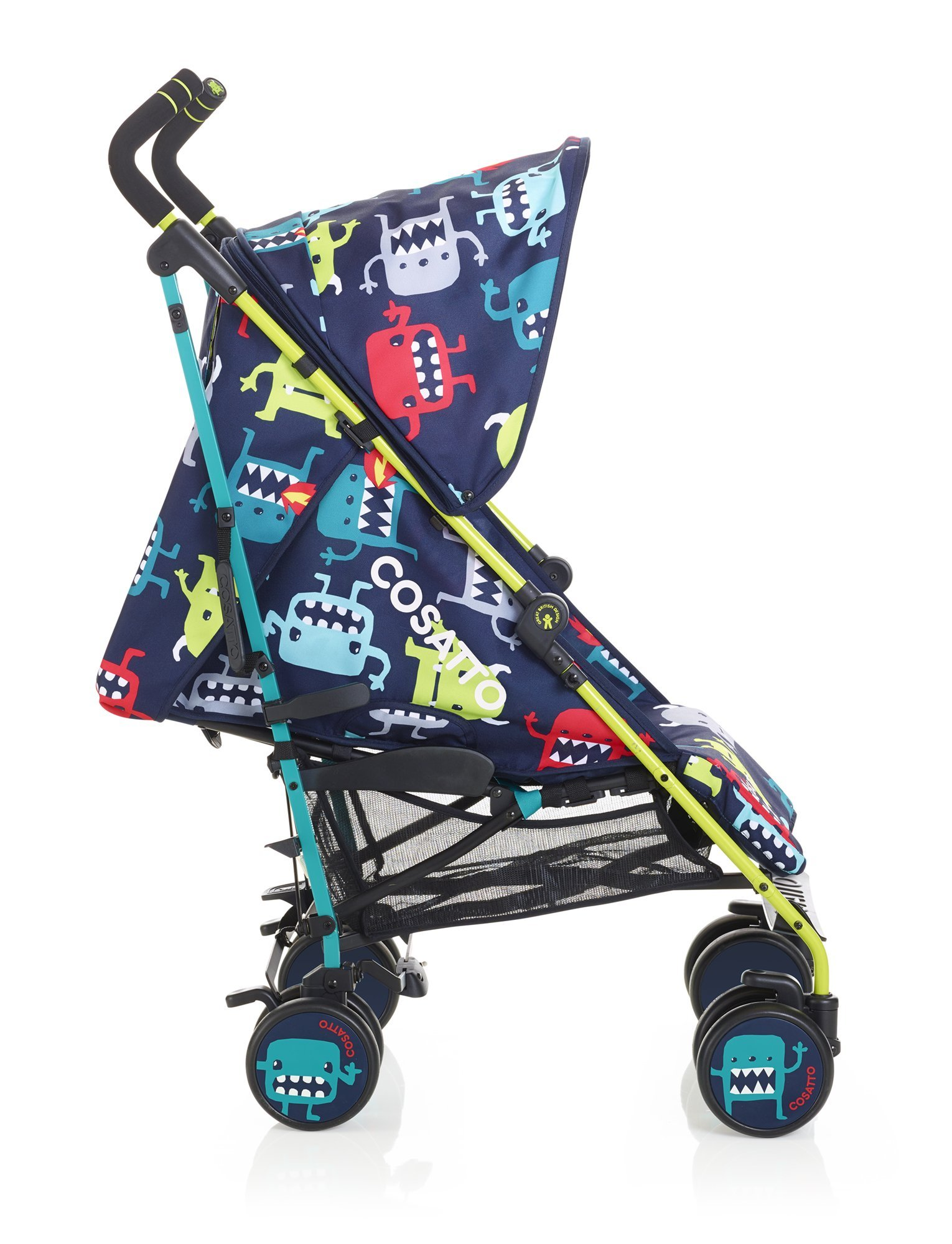 Cosatto Supa Stroller, Cuddle Monster 2
