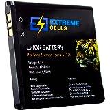 Extremecells ® batterie pour sony-ericsson-xperia s lT26i remplace bA800 g-power