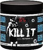 Rich Piana 5% Nutrition Kill It 11.11 oz(315grams)(Blue Raspberry)