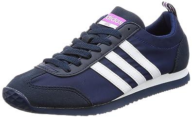adidas Damen Vs Jog W Schuhe: : Schuhe & Handtaschen