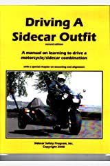 Driving a Sidecar Outfit