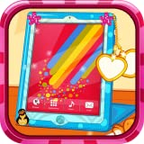 Dress My Ipad - Decoration Games