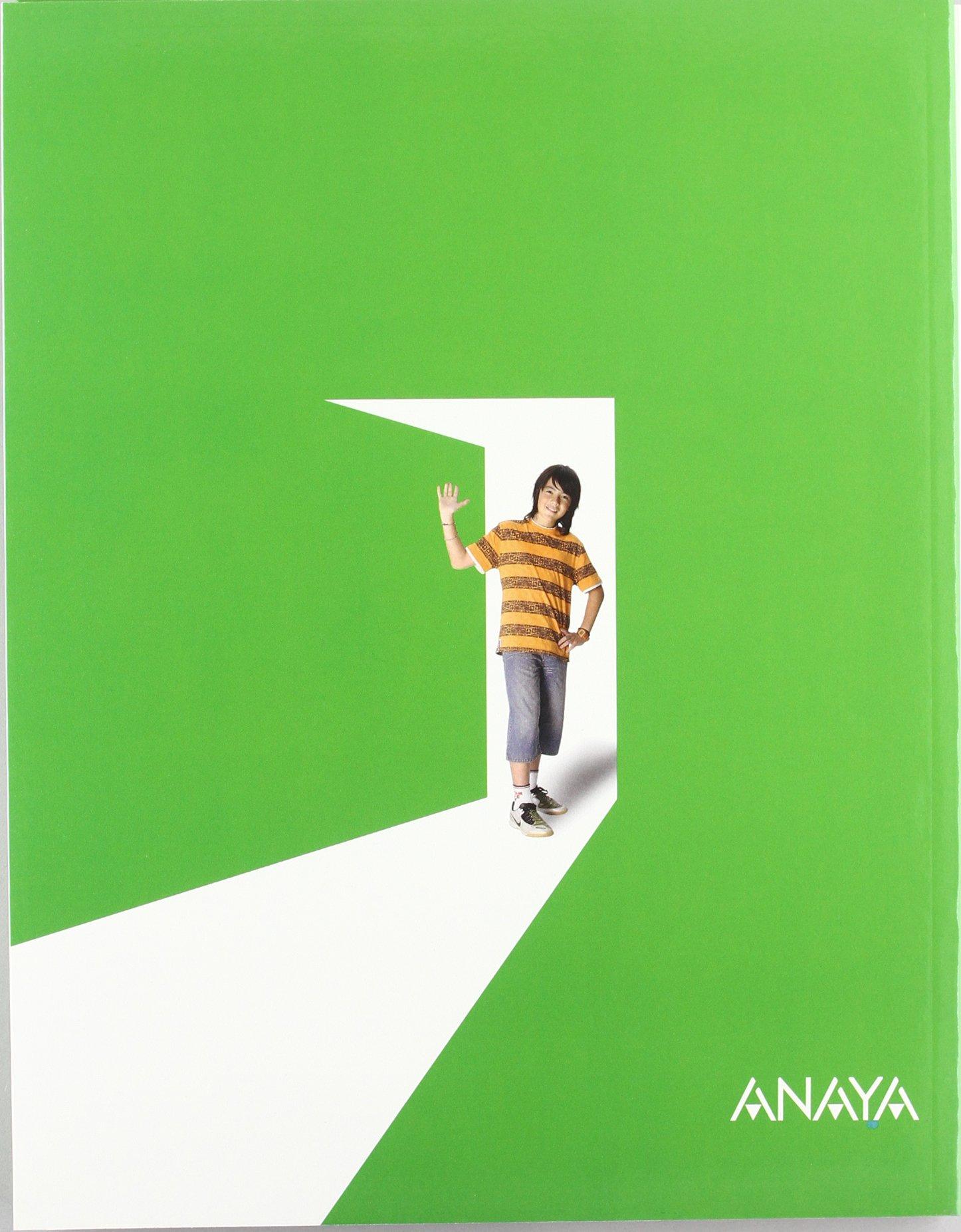 Conocimiento del Medio 6. (Abre la puerta): Amazon.es: Gómez Gil ...