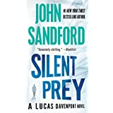 Silent Prey (Lucas Davenport, No 4)