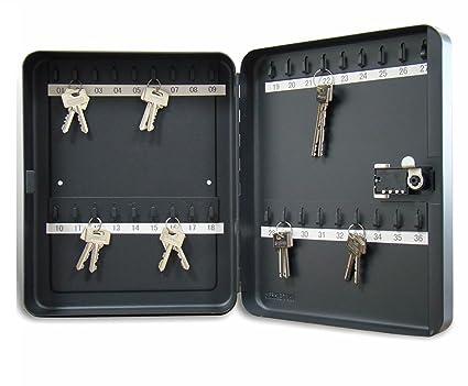 Interfer - Armario llavero combinacion 60 llaves: Amazon.es ...