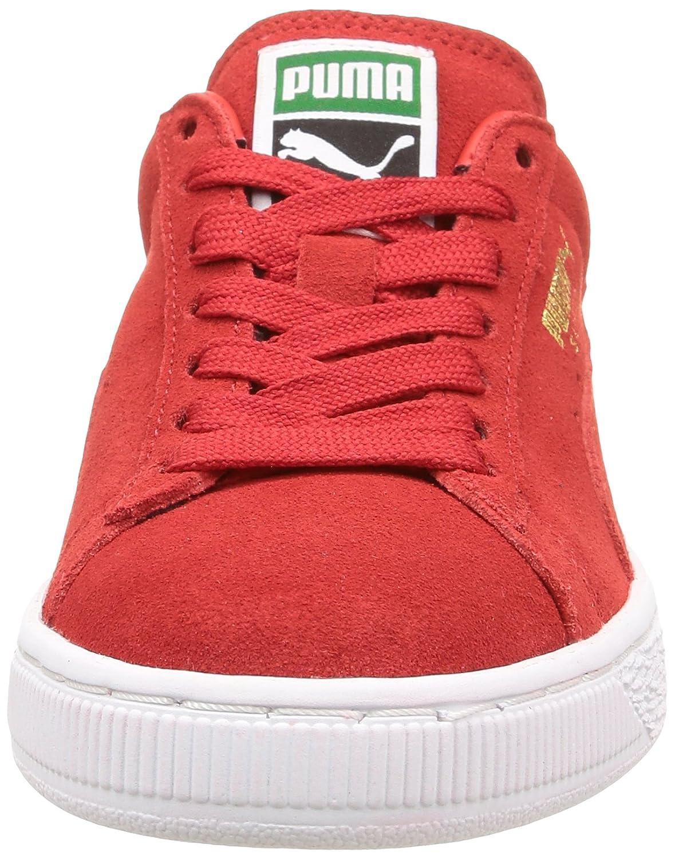 Puma Men s Suede Classic Sneaker  Puma  Amazon.ca  Shoes   Handbags 9c1eb5998