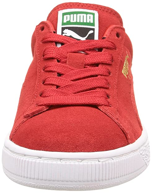 da44a4688f031b Amazon.com  PUMA Adult Suede Classic Shoe  Puma  Shoes