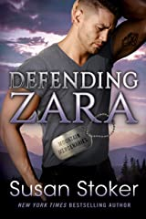 Defending Zara (Mountain Mercenaries Book 6) Kindle Edition