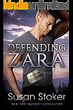 Defending Zara (Mountain Mercenaries Book 6)