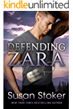 Defending Zara (Mountain Mercenaries Book 6)