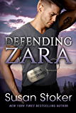 Defending Zara (Mountain Mercenaries Book 6) (English Edition)