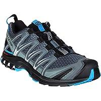 Salomon Herren XA PRO 3D Trailrunning-Schuhe, blau (mathyl blue / grey / black)