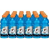 Gatorade Hydration Drink, Cool Blue Raspberry, 24 Count, 1.57 Liter
