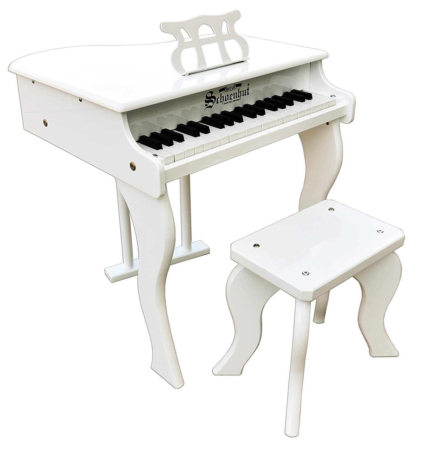 Top 5 Best Baby Grand Pianos Reviews in 2020 1