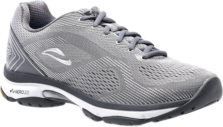 ABEO Dice - Men's Wide Athletic Shoes