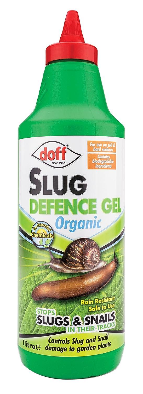 Doff 1L Organic Slug Defence Gel Doff Portland Ltd 92183