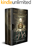 The Pearl of Wisdom Saga: Two Book Bundle