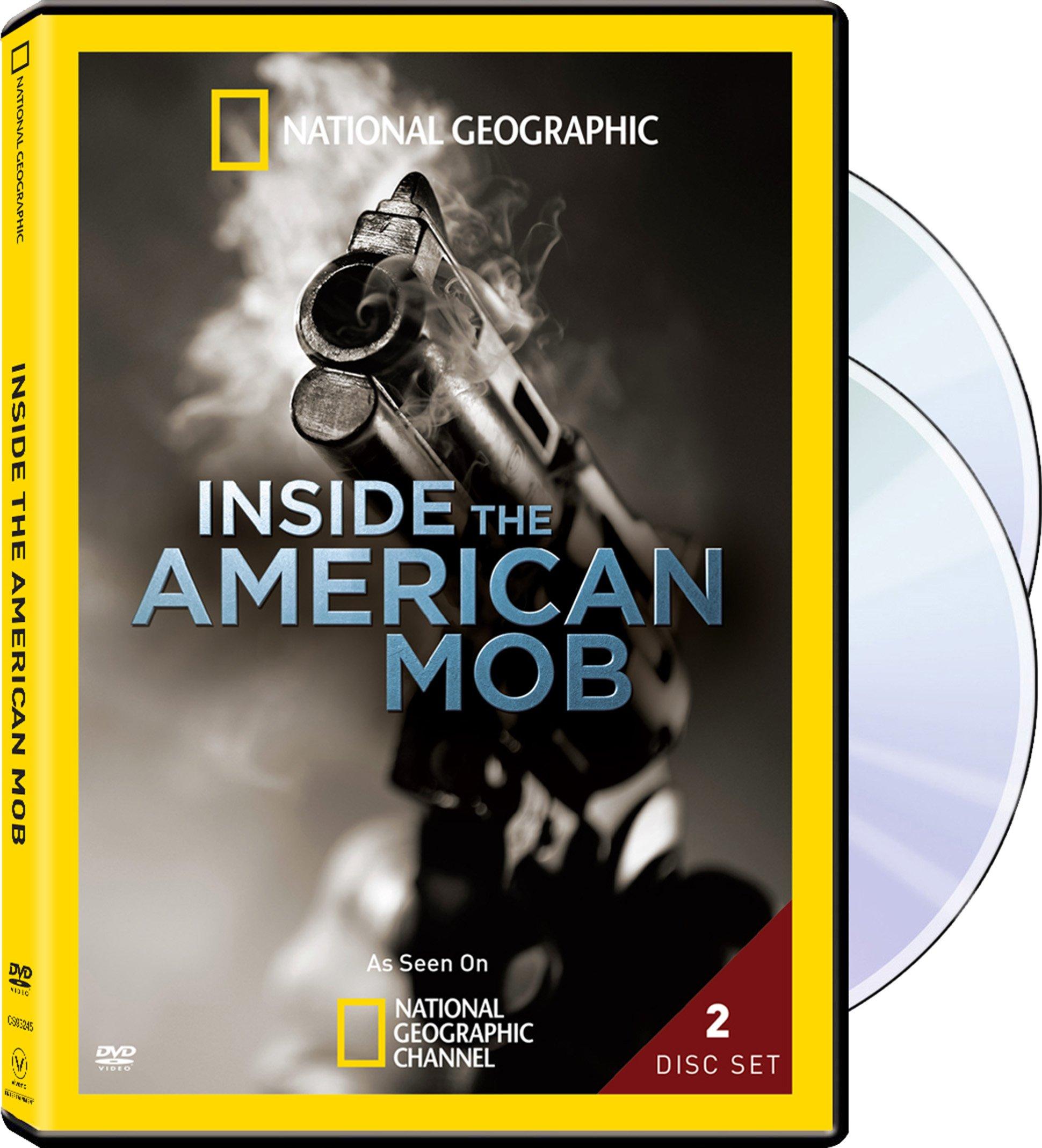 Inside the American Mob Season 1, The