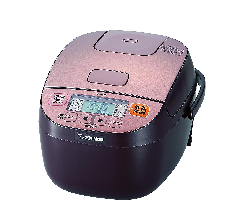 1位.王道の炊飯器 象印 炊飯機 マイコン式 3合