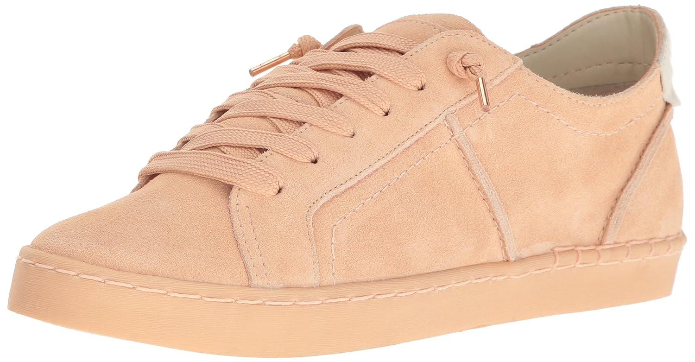 Dolce Vita Women's Zalen Fashion Sneaker B01N2I2Y0G 8.5 B(M) US|Blush Suede