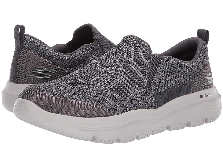 【一部予約!】 [スケッチャーズ] メンズスニーカーランニングシューズ靴 Go 25.5 Walk Evolution Evolution Ultra 25.5 - Impeccable [並行輸入品] B07P8T8XC7 チャコール 25.5 cm 4E 25.5 cm 4E|チャコール, surou web shop:7c271cf7 --- svecha37.ru