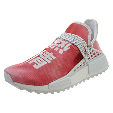 online store 50b30 16e25 Amazon.com | adidas Pw Hu Holi NMD Mc \Passion Mens | Basketball