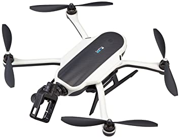 GoPro KARMA Drone With Harness For HERO5 Camera
