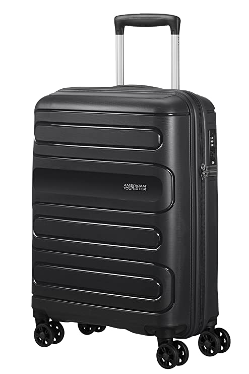 413a5b5b0 American Tourister Sunside Spinner 55/20 Equipaje de Mano, 55 cm, 35 Liters