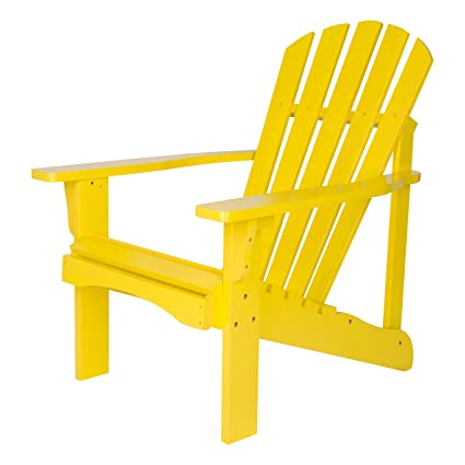 Cool Amazon Com Adirondack Chair Ideal For Indoor Or Outdoor Bralicious Painted Fabric Chair Ideas Braliciousco