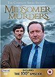 Midsomer Murders Series 16 Complete [DVD]